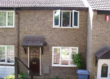 Thumbnail 2 bed town house to rent in Acer Grove, Pinewood, Ipswich