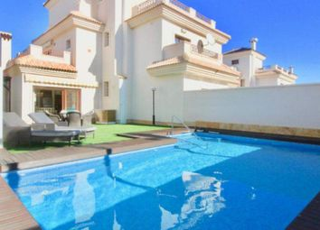 Thumbnail 4 bed villa for sale in Torre Zenia, 03189 Orihuela, Alicante, Spain
