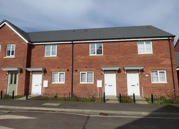 Thumbnail 2 bedroom terraced house for sale in Kingfisher Drive, Easington Lane, Houghton Le Spring