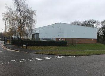 Thumbnail Light industrial to let in Unit B4, Baird Court, Park Farm Industrial Estate, Wellingborough