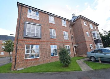 Thumbnail 2 bed flat for sale in Prothero Close, Aylesbury