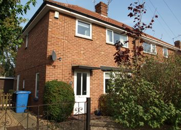 Thumbnail 3 bed semi-detached house to rent in Tillett Road, Norwich