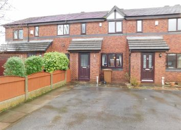 Thumbnail 2 bed terraced house for sale in College Close, Heaviley, Stockport