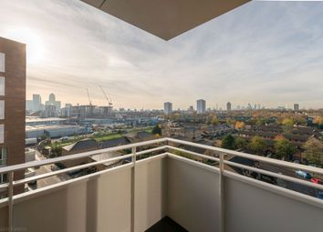Thumbnail 3 bed flat to rent in Ivy Point, 5 Hannaford Walk, Bromley - By - Bow, London