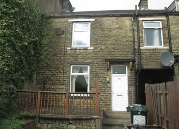 Thumbnail 1 bed terraced house to rent in Rook Lane, Select, West Yorkshire