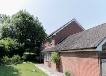 Thumbnail 4 bed detached house for sale in Birchen Close, Woodcote