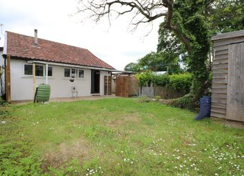 Thumbnail 2 bedroom link-detached house to rent in High Green, Great Moulton, Norwich