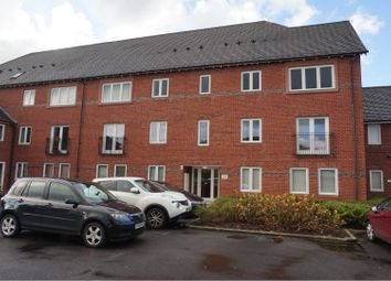 Thumbnail 2 bed flat for sale in 3 Mountsorrel Road, Altrincham