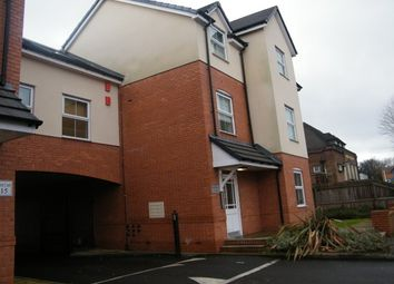 Thumbnail 2 bed flat to rent in The Avenue, Acocks Green, Birmingham