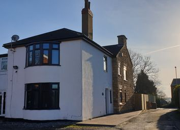 4 bed semi-detached house for sale in Cliff Court, Blacker Lane, Crigglestone, Wakefield WF4