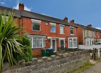 Thumbnail 3 bed terraced house to rent in Barkers Butts Lane, Coundon, Coventry