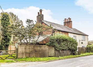 Thumbnail 2 bedroom property for sale in Andrews Hill, Billingshurst