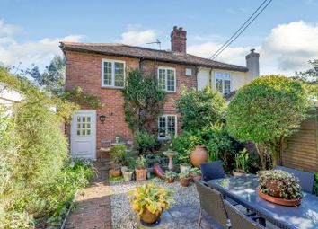 Thumbnail 3 bed semi-detached house for sale in Pirbright Road, Normandy, Guildford