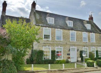 Thumbnail 5 bedroom property to rent in Lyndon Road, North Luffenham, Oakham