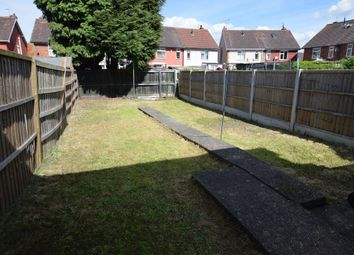 Thumbnail 3 bedroom semi-detached house for sale in Cromwell Road, Doncaster