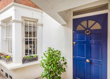 Thumbnail 1 bedroom flat for sale in Burnaby Street, London