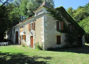 Thumbnail 3 bed equestrian property for sale in Riberac, Dordogne, France
