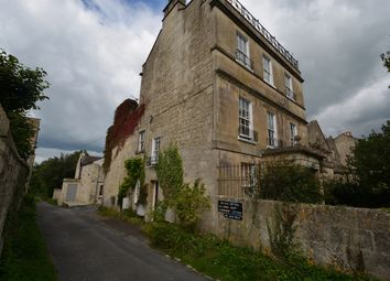 Thumbnail 1 bed flat to rent in Church Road, Combe Down, Bath