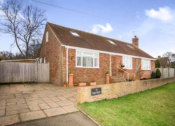 Thumbnail 3 bed detached bungalow for sale in Asten Fields, Battle