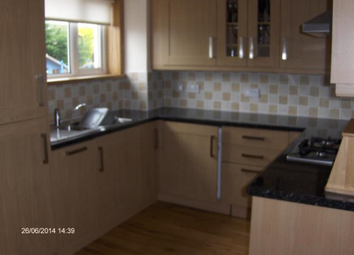 Thumbnail 2 bed semi-detached house to rent in Blackhill View, Law, Carluke