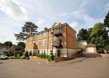 Thumbnail 2 bed maisonette to rent in Adrian Close, Boxmoor, Hemel Hempstead
