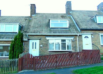 Thumbnail 2 bedroom terraced house for sale in Pine Lea, Brandon, Durham