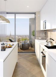 Thumbnail 3 bed flat for sale in Cornwall Street, Birmingham