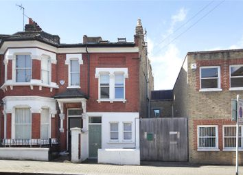 Thumbnail 1 bed flat for sale in Herndon Road, Wandsworth, London