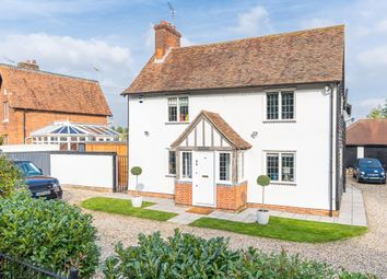 4 bed property for sale in Pye Corner, Gilston, Harlow CM20