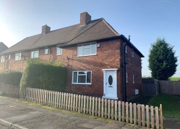 Thumbnail 3 bed semi-detached house to rent in Circular Road, Staveley, Chesterfield