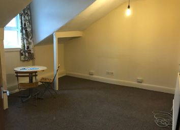 Thumbnail 1 bed flat to rent in Alexandra Road, Sale