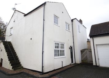 Thumbnail 2 bed cottage to rent in Wentbridge, Pontefract