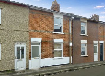 Thumbnail 2 bed terraced house to rent in Albion Street, Swindon, Wiltshire