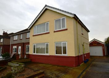 Thumbnail 3 bedroom semi-detached house for sale in The Crescent, Thurcroft, Rotherham, South Yorkshire