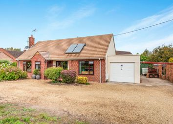 Thumbnail 2 bed detached bungalow for sale in Victoria Road, Warminster