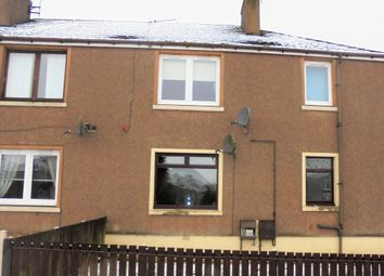 2 bed flat for sale in Kingshill Road, Allanton Shotts ML7