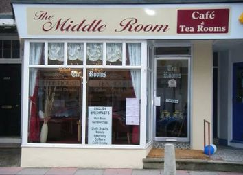Thumbnail Restaurant/cafe for sale in 131 Reddenhill Road, Torquay