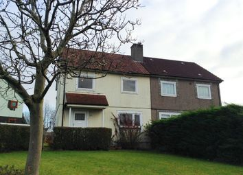 Thumbnail 3 bedroom semi-detached house for sale in Wallacewell Road, Balornock, Glasgow