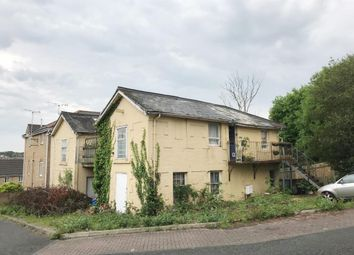 Thumbnail 3 bed detached house for sale in 30 Newport Road, Cowes, Isle Of Wight