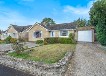 Thumbnail 2 bed detached bungalow for sale in Berry Hill Crescent, Cirencester