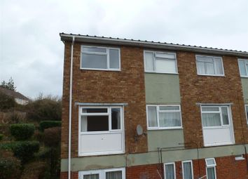 Thumbnail 2 bed flat for sale in Glyndebourne Close, Salisbury
