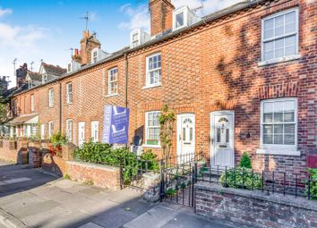 Thumbnail 2 bedroom property to rent in St. Pancras, Chichester
