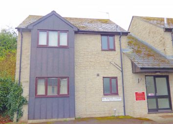 Thumbnail 1 bed flat for sale in St. Whites Road, Cinderford