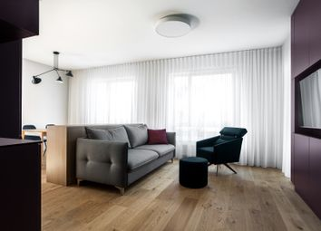 Thumbnail 1 bed flat for sale in Apartments, Shadwell Street, Birmingham