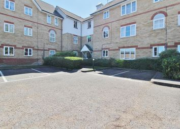 London Road, Benfleet SS7. 1 bed flat