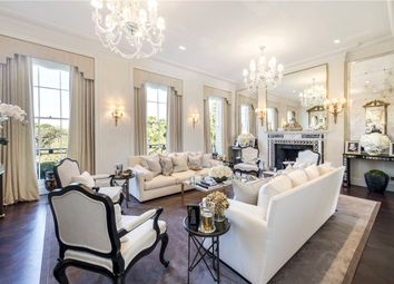 Thumbnail 5 bedroom terraced house for sale in Chester Terrace, Regent's Park