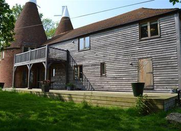 Thumbnail 5 bed barn conversion to rent in Tillingham Lane, Pelsham Estate, Peasmarsh