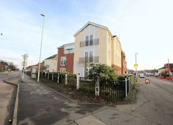 Thumbnail 2 bed flat to rent in Jack Hardy Close, Syston, Leicester