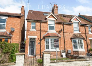 Thumbnail 4 bed terraced house to rent in Glencoe Road, Evesham