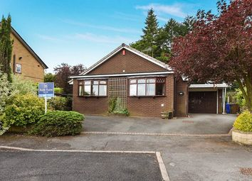 Thumbnail 2 bed bungalow for sale in Chatsworth Drive, Norton In The Moors, Stoke-On-Trent